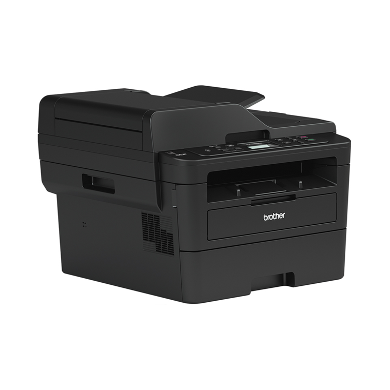 Brother DCP-L2550DN mono laserprinter 3-in-1