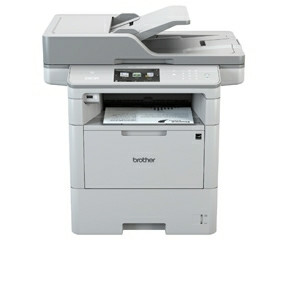 Brother DCP-L6600DW Mono Printer Duplex Network