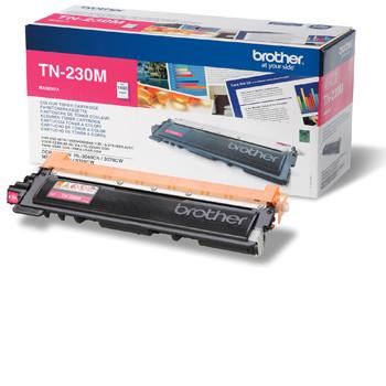 Brother HL 3040CN magenta toner (1,4K)