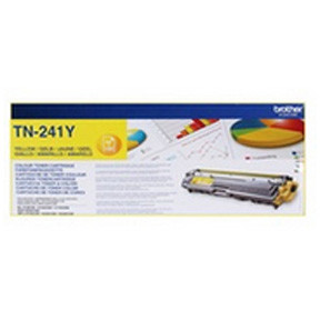 Brother HL-3140 yellow toner (1.4k)