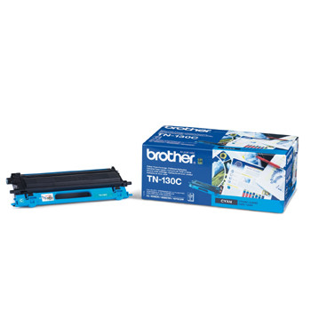 Brother HL 4040CN/ 4050CDN/ 4070CDW toner cyan 1,5K