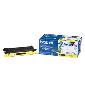 Brother HL 4040CN/ 4050CDN/ 4070CDW toner yellow 1,5K