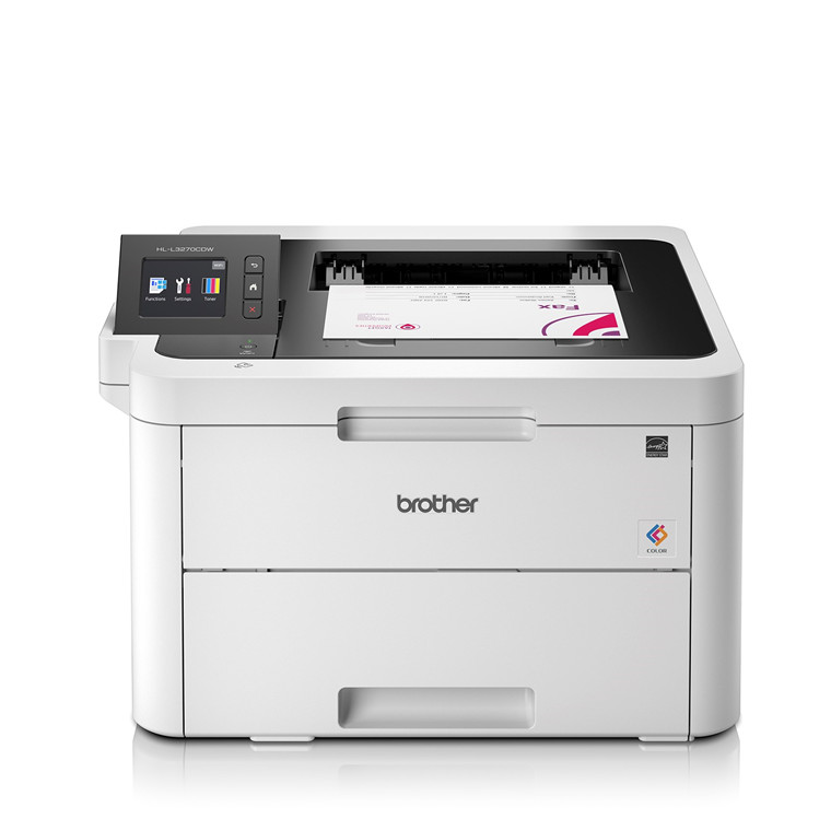 Brother HL-L3270CDW LED colorlaser printer