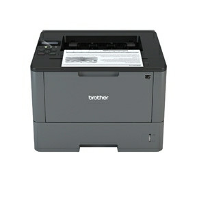 Brother HL-L5100DN Mono printer Duplex Network