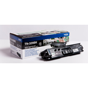 Brother HL L8350CDW black toner 6K