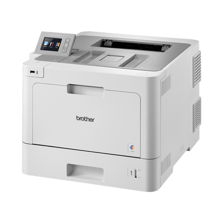 Brother HL-L9310CDW coulor laser printer