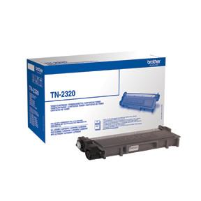 Brother HL2300/DCPL2500/MFCL2700 Toner 2,6K