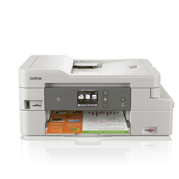 Brother MFC-J1300DW Inkjet all-in-one