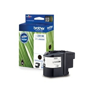 Brother MFC-J5920DW black toner 2.4K