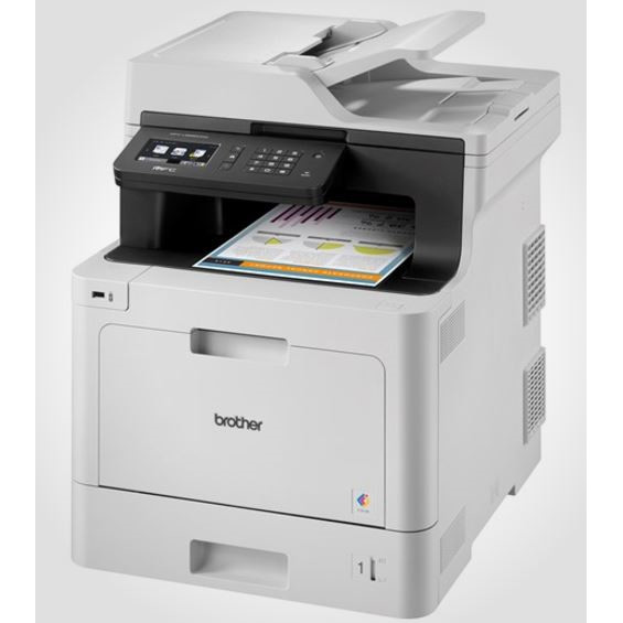 Brother MFC-L8690CDW Colour printer