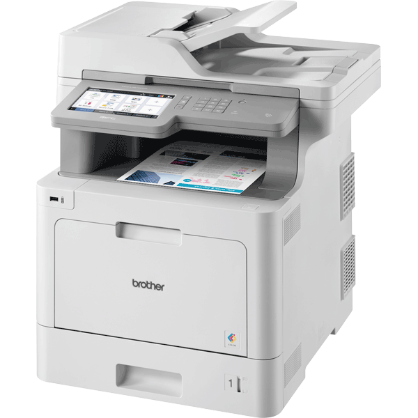 Brother MFC-L9570CDW Colour laser 4-in-1