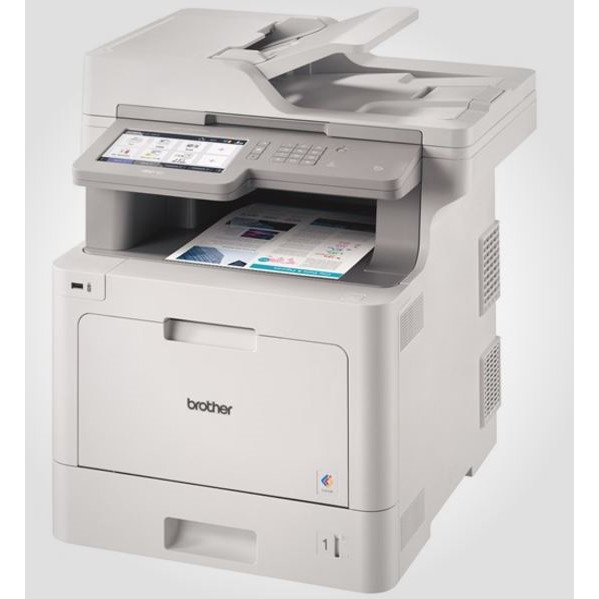 Brother MFC-L9570CDWT Colour laser 4-in-1