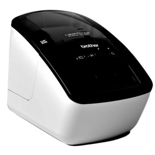 Brother QL-700 - Adresselabelprinter