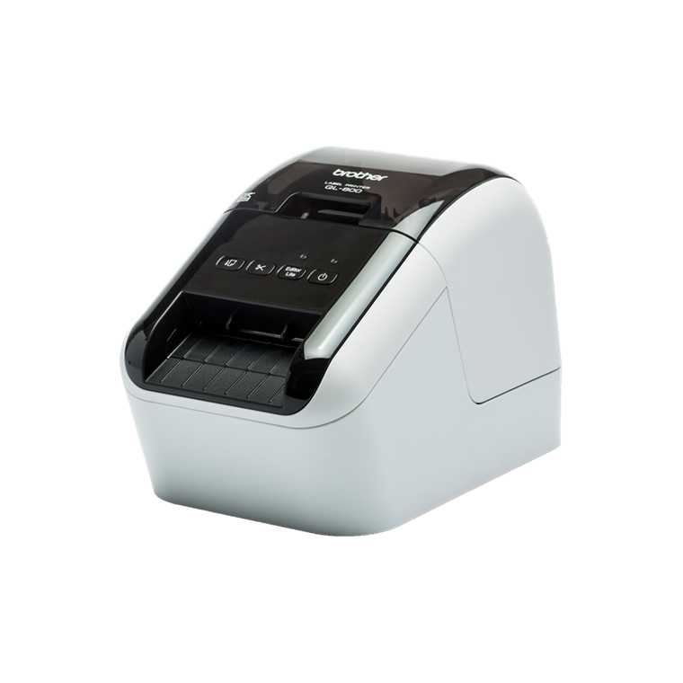 Brother QL-800 - Labelprinter til PC