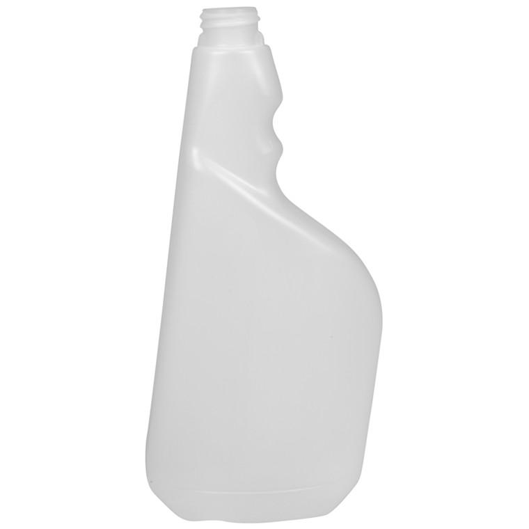 Bruseflaske, tom, 750 ml