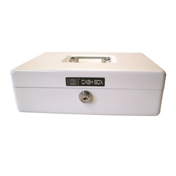 Büngers Cash box 704 30x23x9cm white