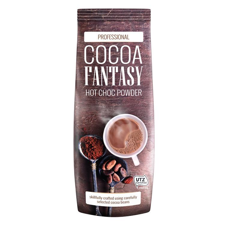 Cacao Fantasy Hot Powder 15% cacao 1kg