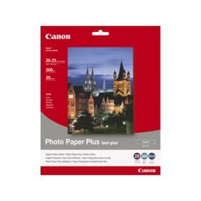 Canon 20x25 SG-201 Photo Plus Semi-gloss 260g (20)