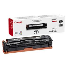Canon 731 magenta toner cartridge
