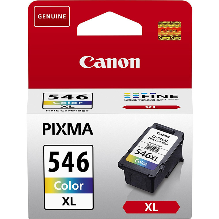 Canon CL-546 XL color ink cartridge