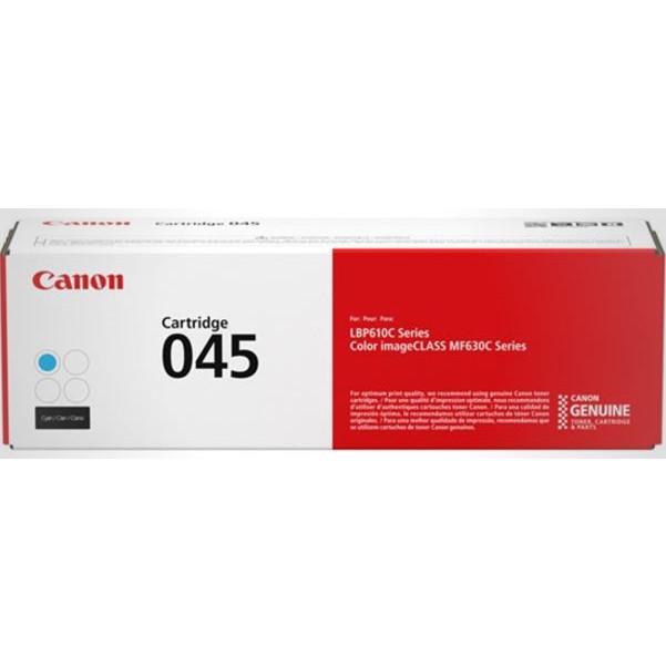 Canon CRG 045 cyan toner