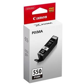 Canon PGI-550 pigment black ink tank