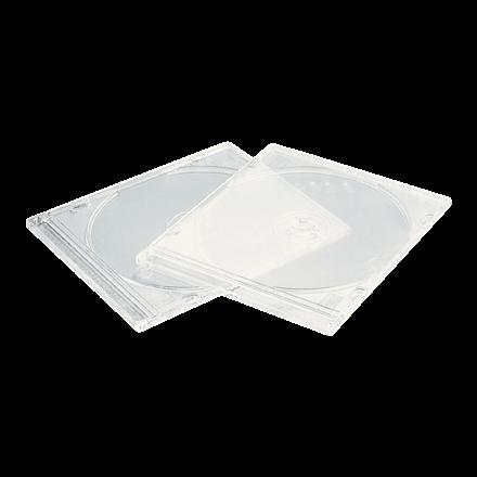 CD Covers  | Tynde CD-DVD covers fra Dataline | 5 stk