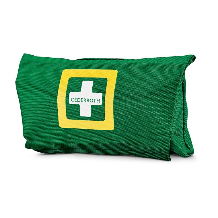 Cederroth First Aid Kit - Lille Førstehjælpstaske