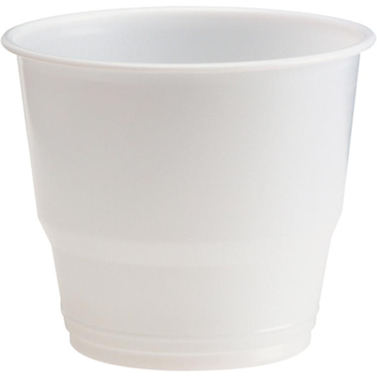 Combi kop, Duni, hvid, PS *Denne vare tages ikke retur*