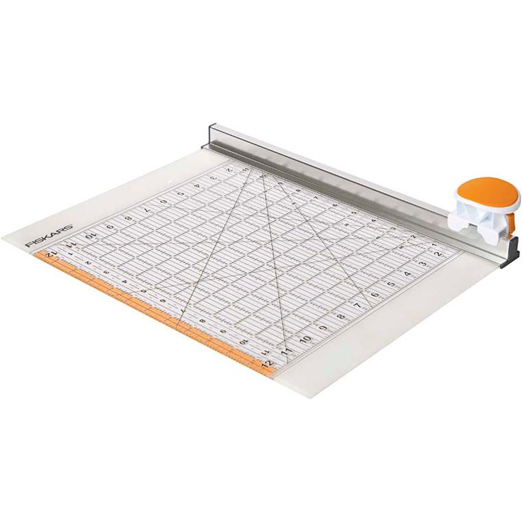 Combo Rotary Cutter & Ruler Længde 31 cm | Bredde 31 cm