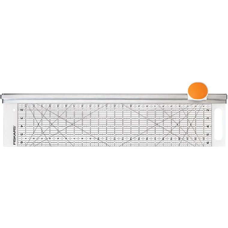 Combo Rotary Cutter & Ruler Fiskars | Længde 62 cm Bredde 15,5 cm
