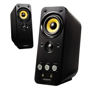 Creative T20 Speaker Black