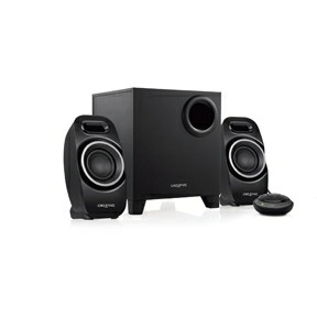 Creative T3250W Wireless 2.1 Speaker Bluetooth black