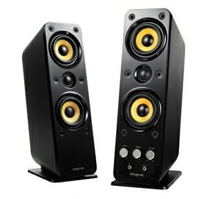Creative T40 Speaker Black