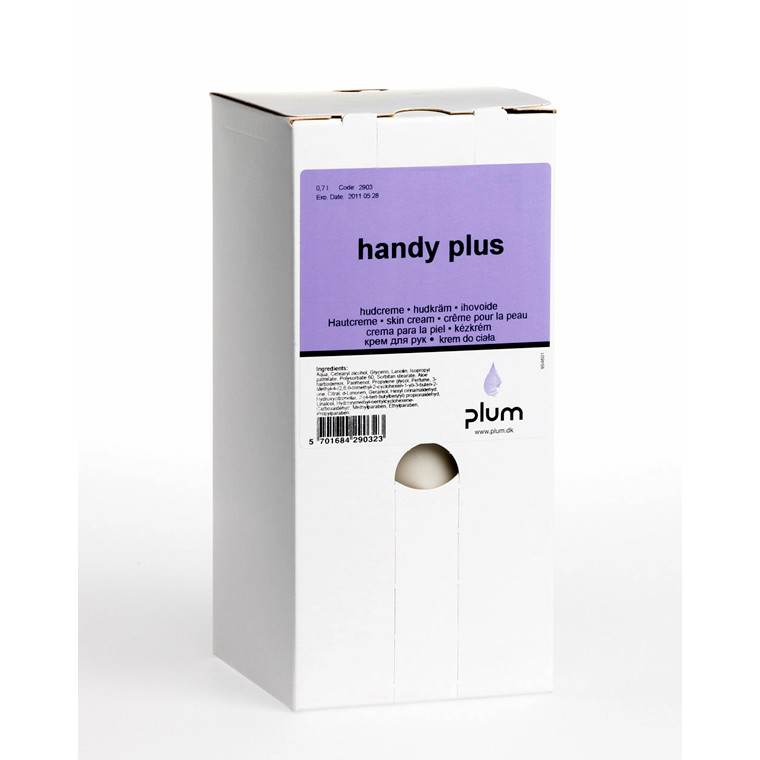 Plum Handy Plus Creme - 0,7 liter