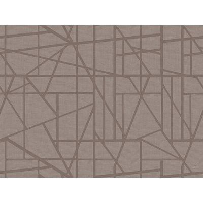 Dækkeserviet, Dunicel, Maze, grå, 30cm x 40cm