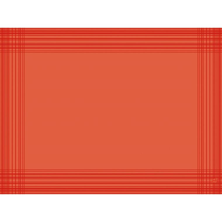 Dækkeservietter Dunicel Duni Mandarin 30 x 40 cm - 100 stk.