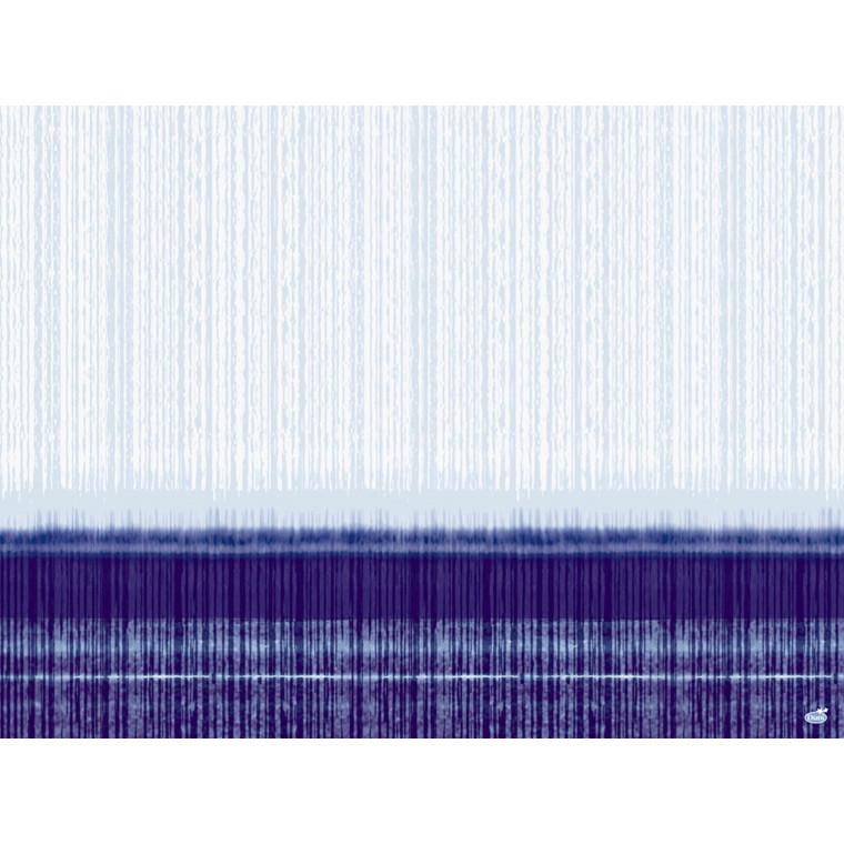 Dækkeservietter Dunicel Santorini 30 x 40 cm - 100 stk.