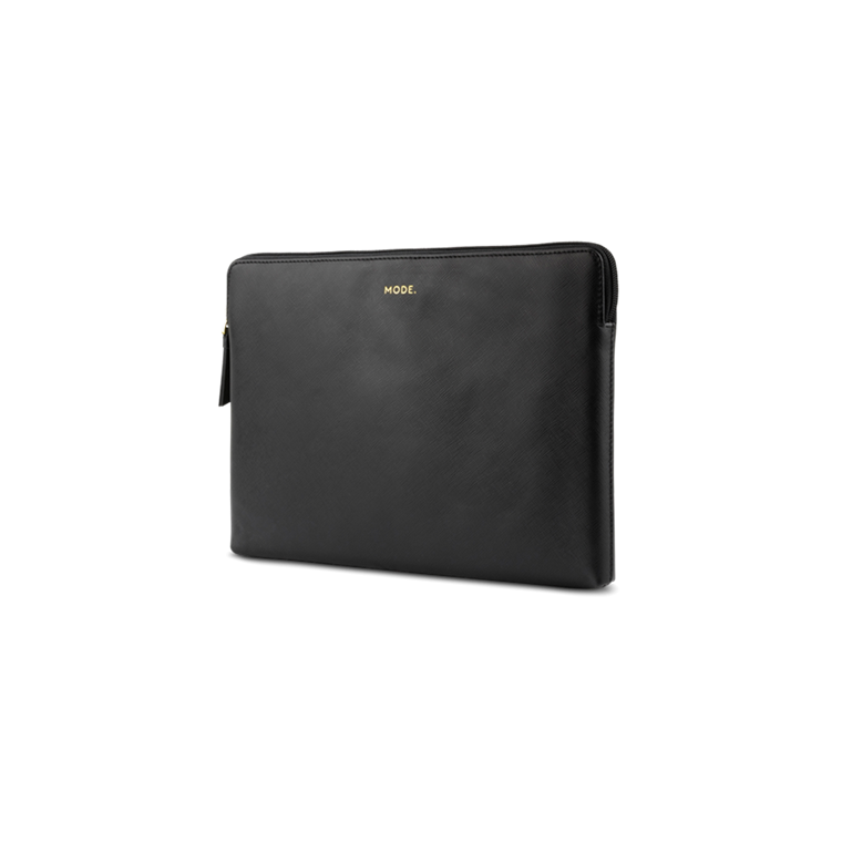 Dbramante1928 13'' MacBook Air Case Paris, Night Black