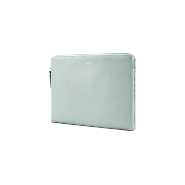 Dbramante1928 13'' MacBook Pro Case Paris, Misty Mint