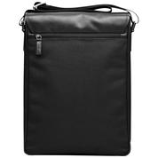 Dbramante1928 14'' Laptop Messenger Bag Orchard, Black
