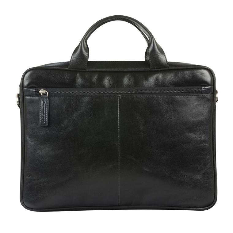 Dbramante1928 14'' PC Bag Amalienborg, Black