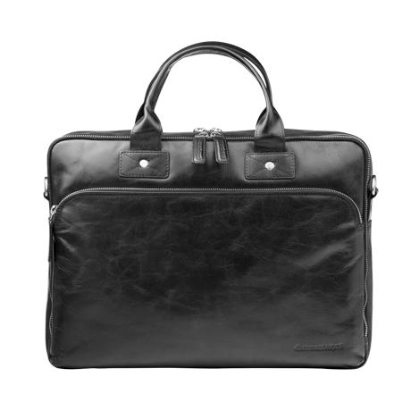 Dbramante1928 14'' PC Bag Kronborg, Black