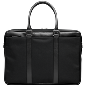 Dbramante1928 15'' Laptop Bag Fifth Avenue, Black