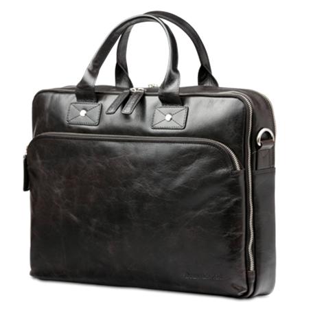 Dbramante1928 16'' PC Bag Kronborg, Black