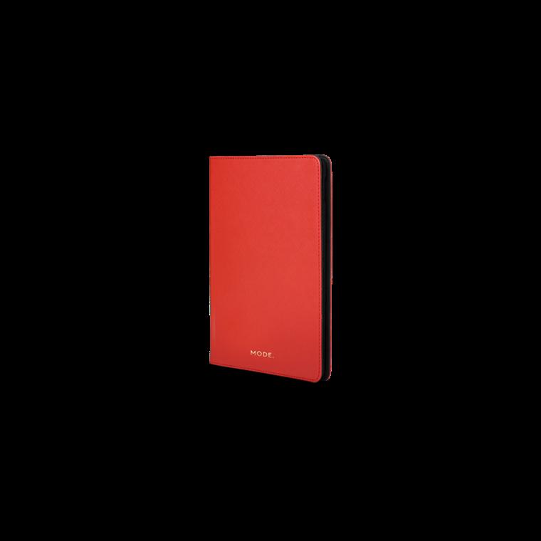 Dbramante1928 iPad (2017) Case Tokyo, Red Lava