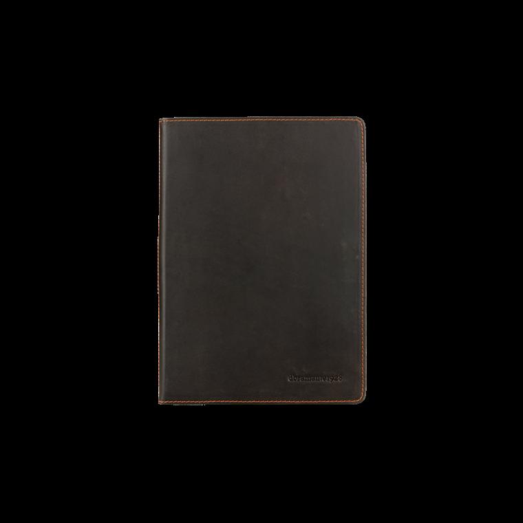 Dbramante1928 iPad 2017 Ordrup, Hunter Dark (Signature)