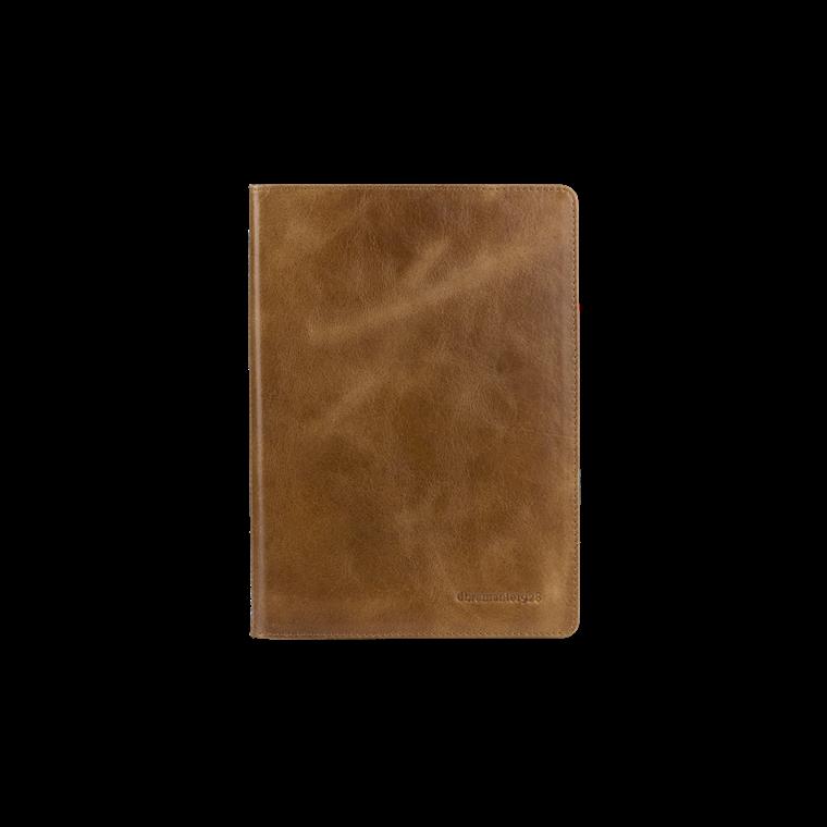 Dbramante1928 iPad 2017/2018 Ordrup, Golden Tan (Signature)