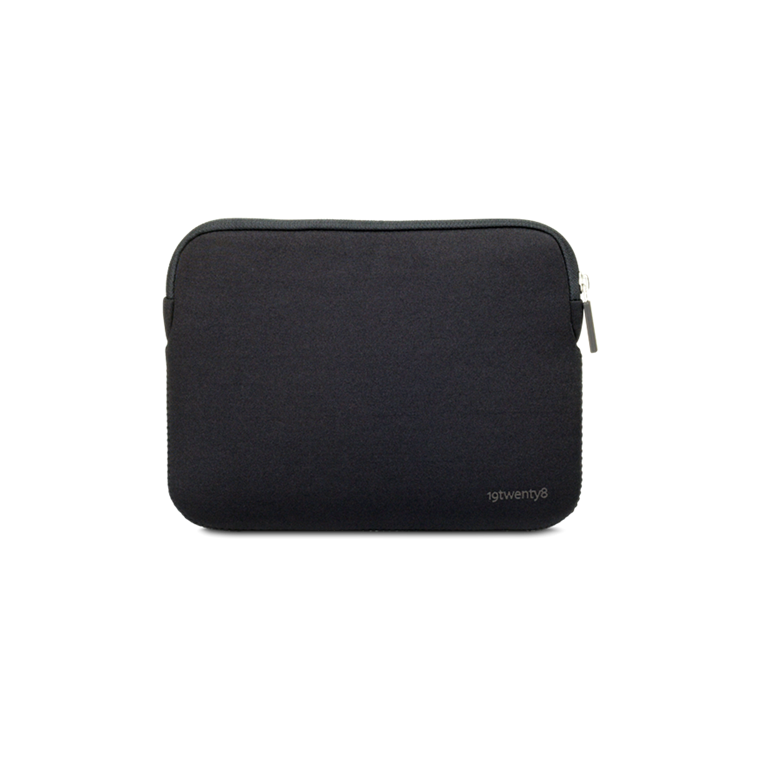 Dbramante1928 iPad Neoprene 19twenty8 Sleeve Black