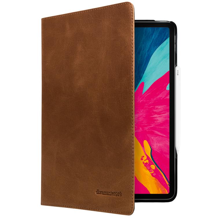 "Dbramante1928 iPad Pro 12,9"" (2018) Copenhagen, Tan"